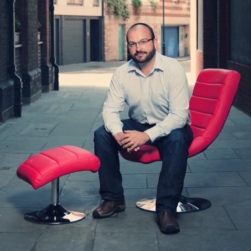 Picture of Stuart Munton