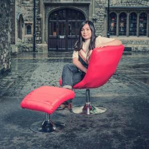 Picture of Rachelle  Ragasa