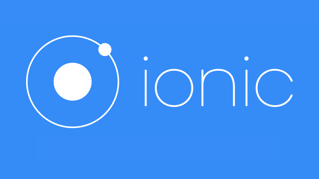 Hybrid mobile development with Ionic framework