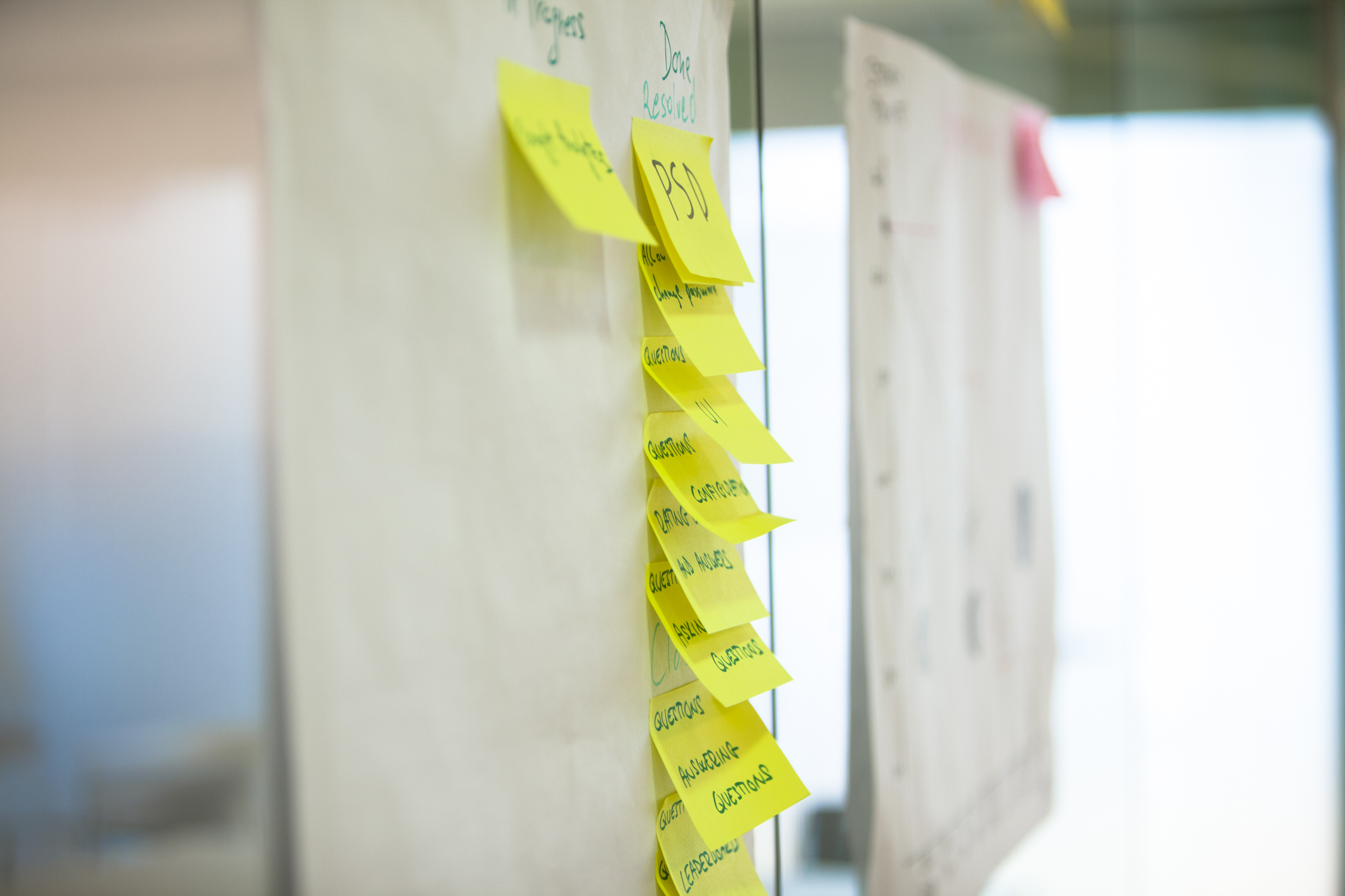 Can consulting be Agile? – An interview with Prag and Brian