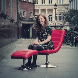 Picture of Amber Martin-van Velzen
