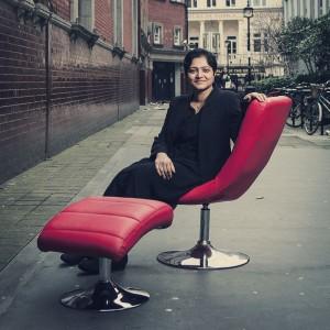 Picture of Sanchita Chowdhury