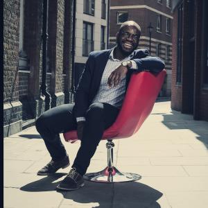 Picture of Joel Yamendjeu
