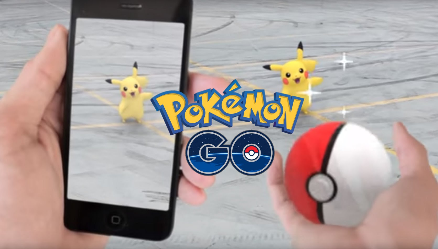 Pokémon Go – A passing fad or here for the long run ?