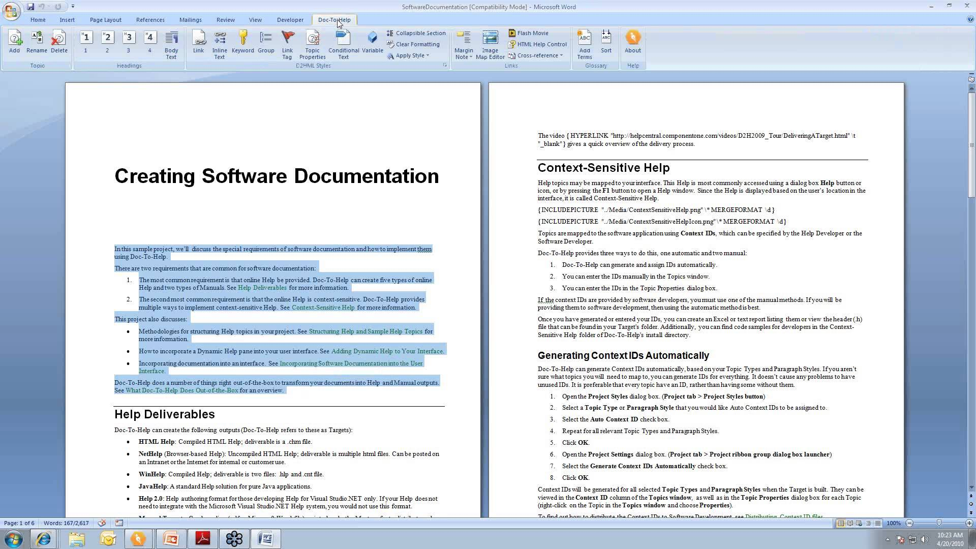 Tech Tuesday: Documentation – A Necessary Evil?