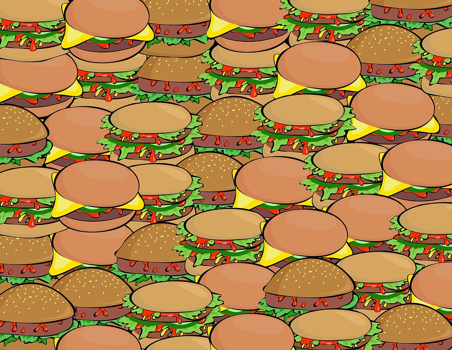 Ranking London's Best Burgers by their websites