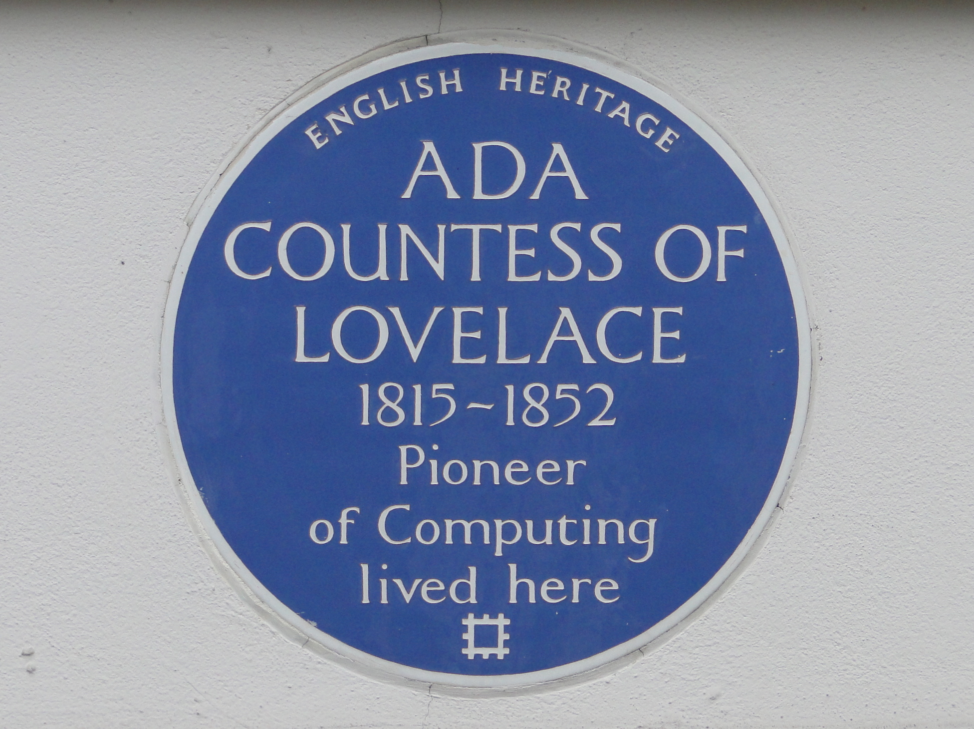 Celebrating Ada Lovelace Week – Day 5 An Interview with Claudia