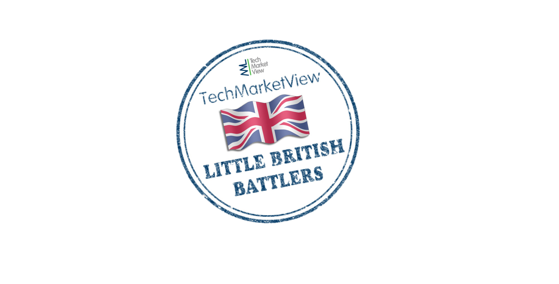AND Digital Named as 'Little British Battler 2016' by TechMarketView