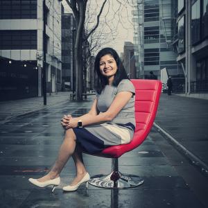Picture of Shivani Singh