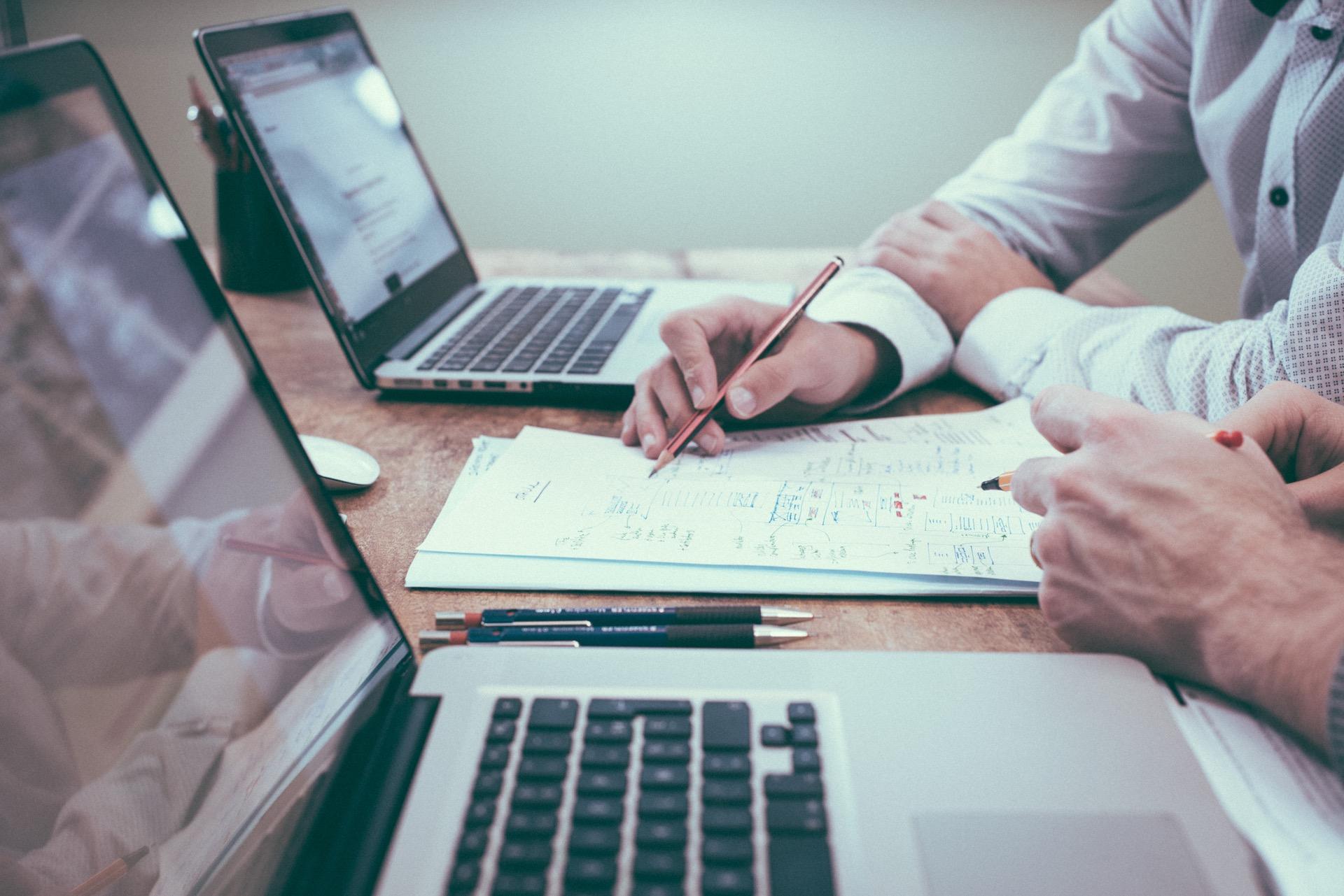 Flexible Working In An Agile World