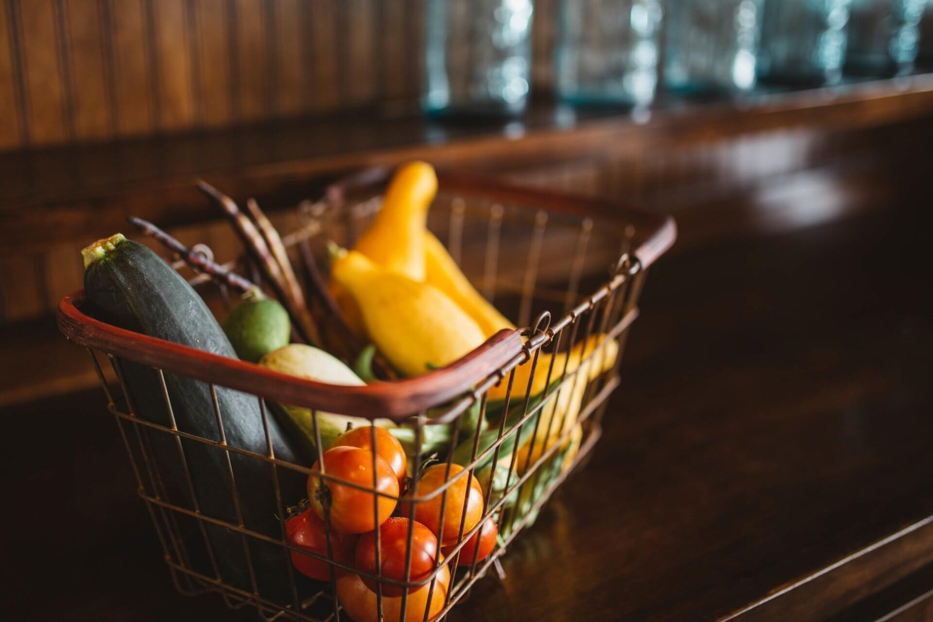 Amazon-Whole Foods: Changing The Grocery Retail Game?