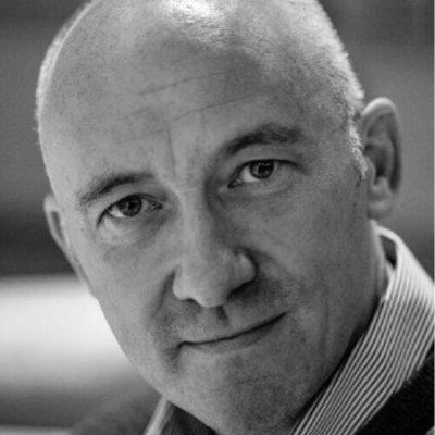 Simon Ramskill