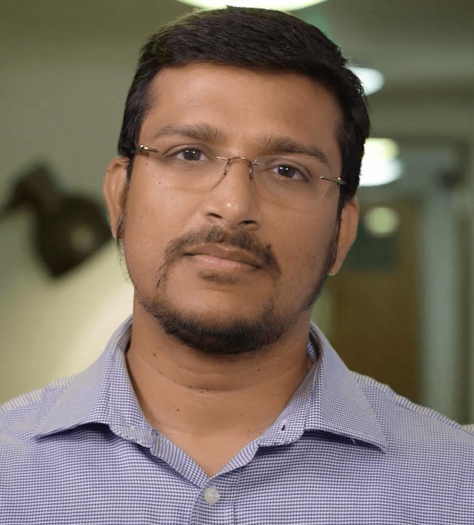 Balaji Devarajan