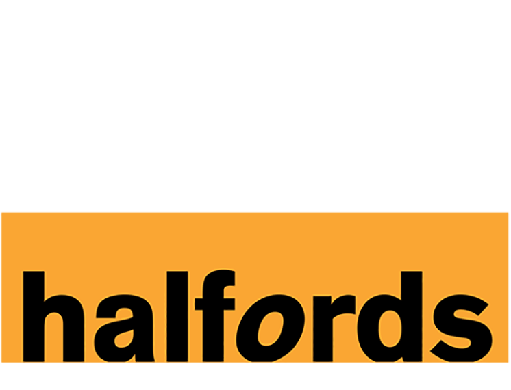 Feature image for Halfords