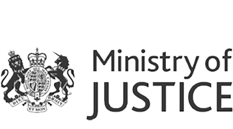 Feature image for Ministry of Justice