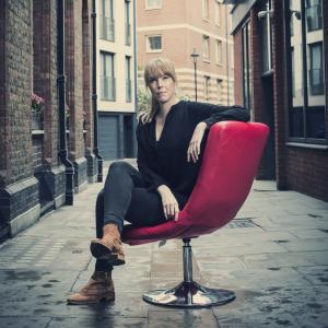 Picture of Eva Löfvenberg