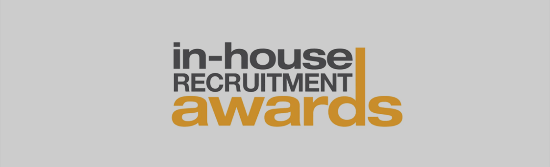 AND Digital Win At The In House Recruitment Awards