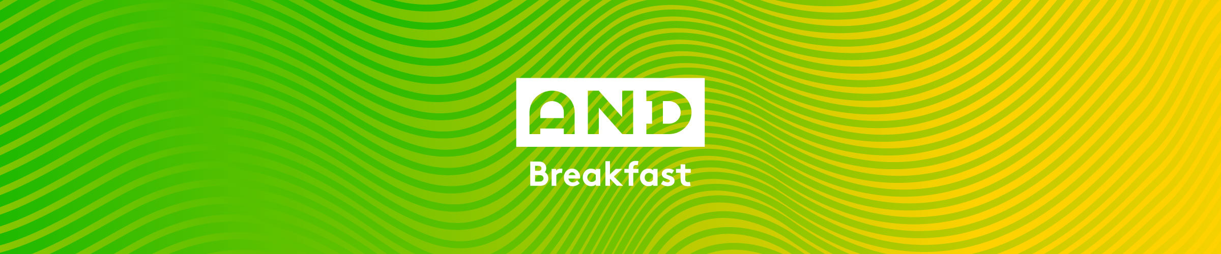 AND Breakfast: Legacy Debt: Assessing Your Organisation's Adaptability with Brad Power (London Edition)