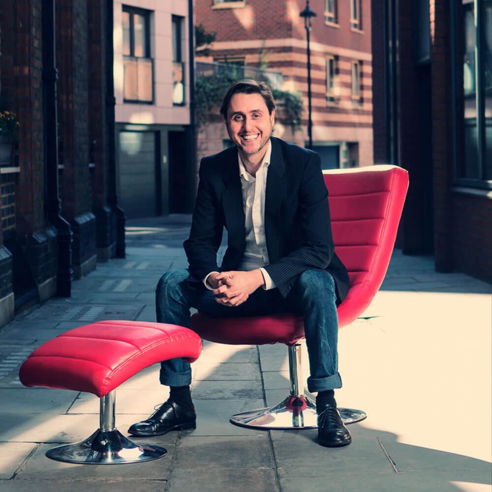 Picture of Daniel Zucchi