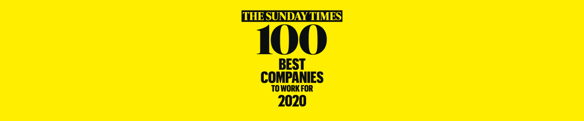 AND Digital Makes The Top 10 At Best Companies 2020